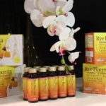 Collagen Nhat Ban rye placenta Collagen
