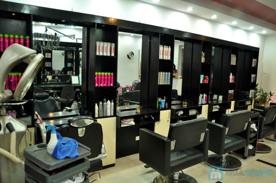 Salon MrKelvin